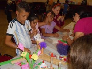 2017. június 2-a Gyereknapi Rendezvény
