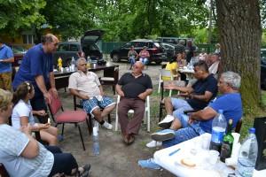 Balatonboglár: Képviselők Társadalmi Munkában