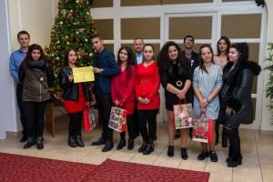 ORÖ KARÁCSONY 2018 - Együtt ünnepeltünk az iskoláinkkal
