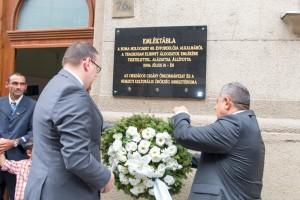 Roma Holocaust emléknap 2018