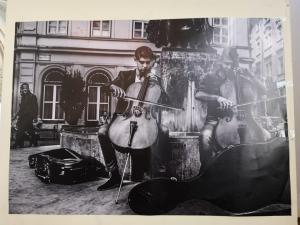 Fotó a Roma Nap kiállításáról